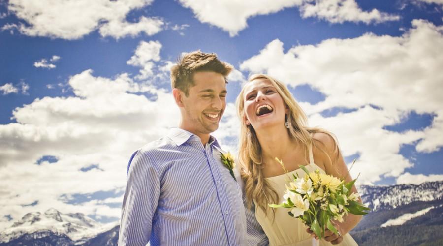 Revelstoke Weddings